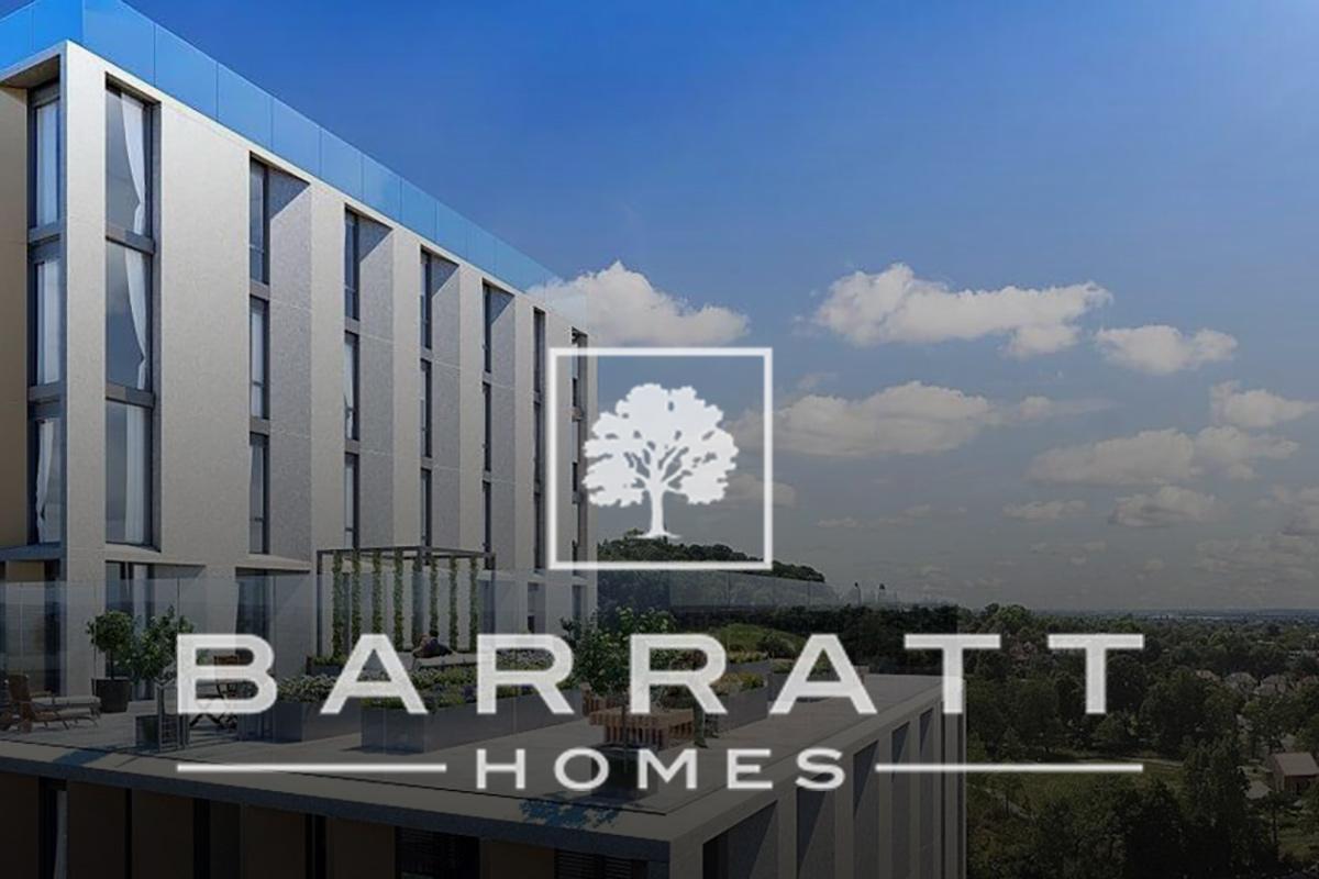Barratt Homes Harrow Square
