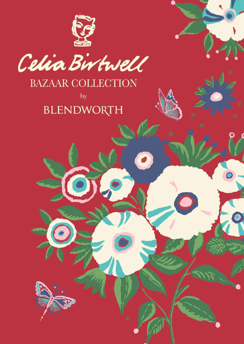 Blendworth Bazaar Collection
