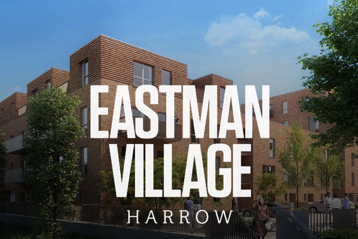 Eastman Village