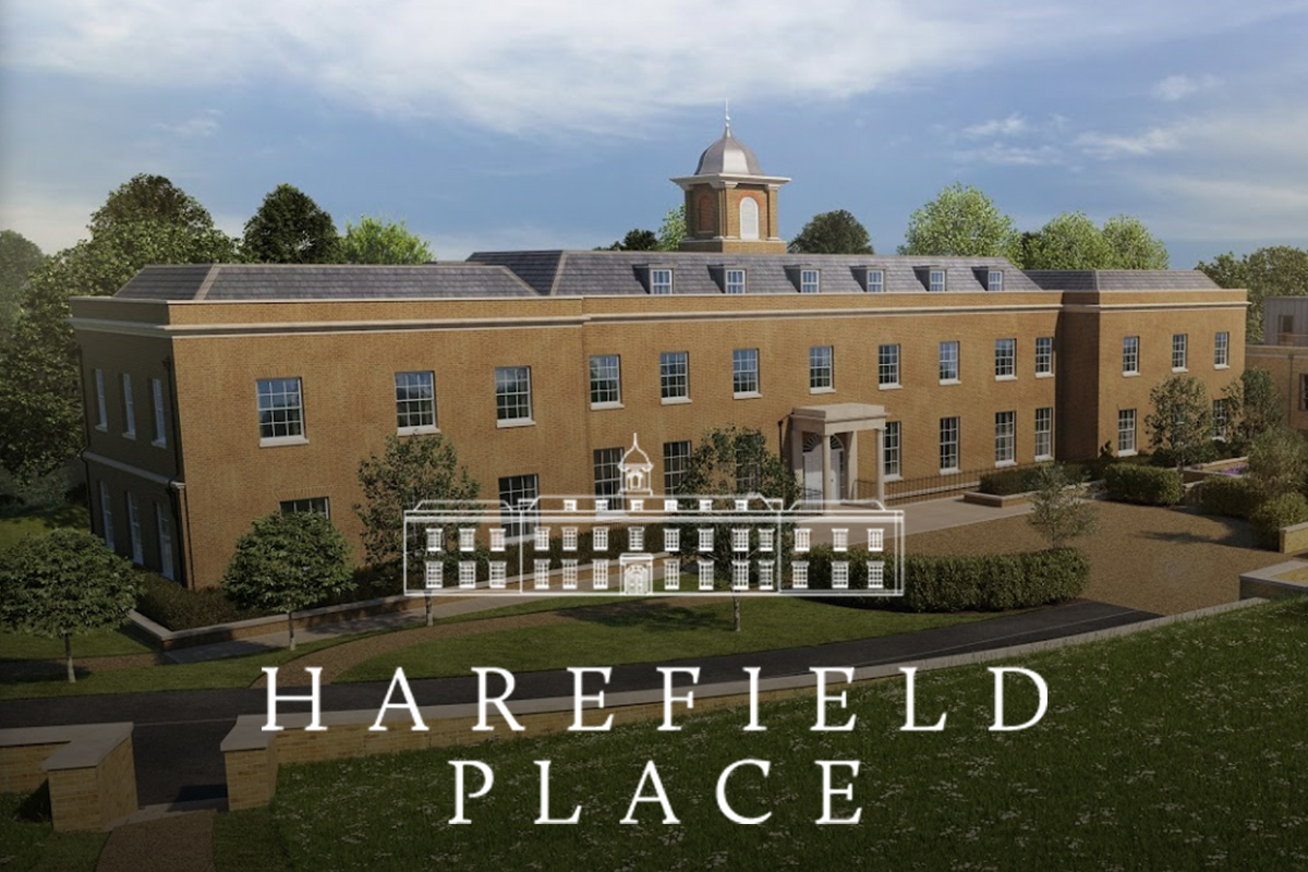 Harefield Place