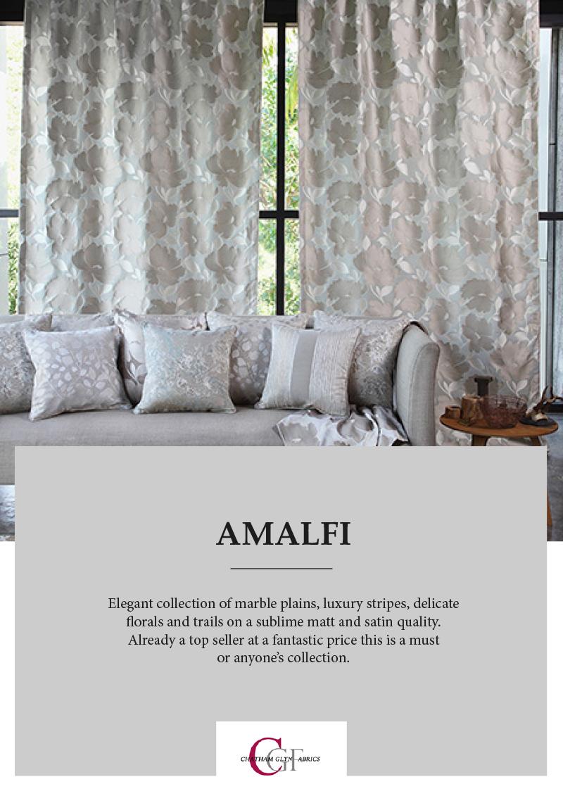Amalfi Fabric