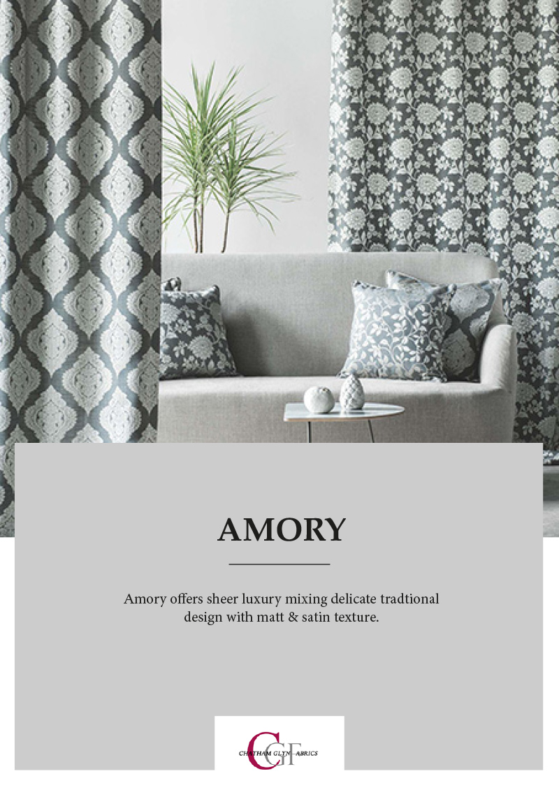 Amory Fabric
