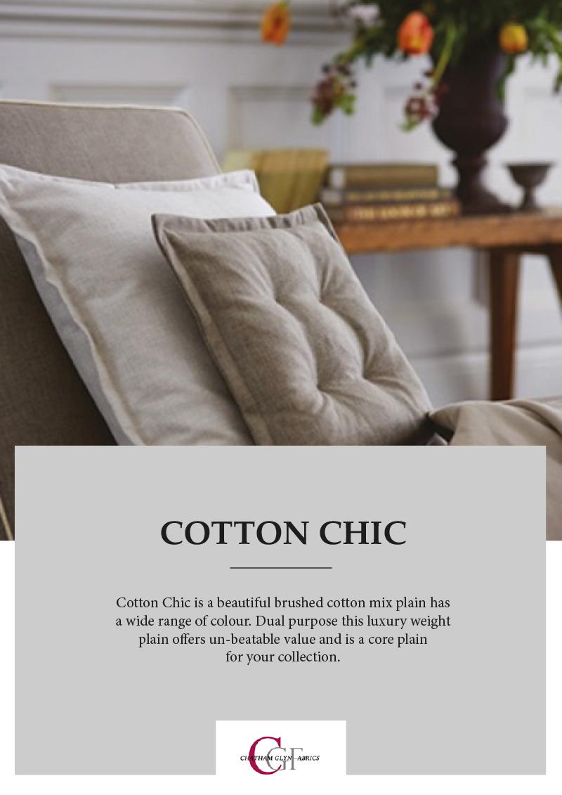 Cotton Chic