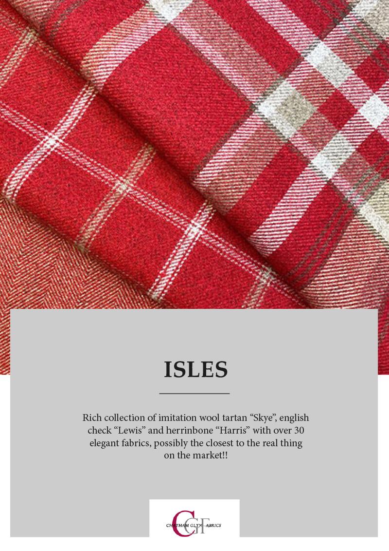 Isles