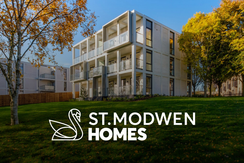 ST Modwen Homes Uxbridge