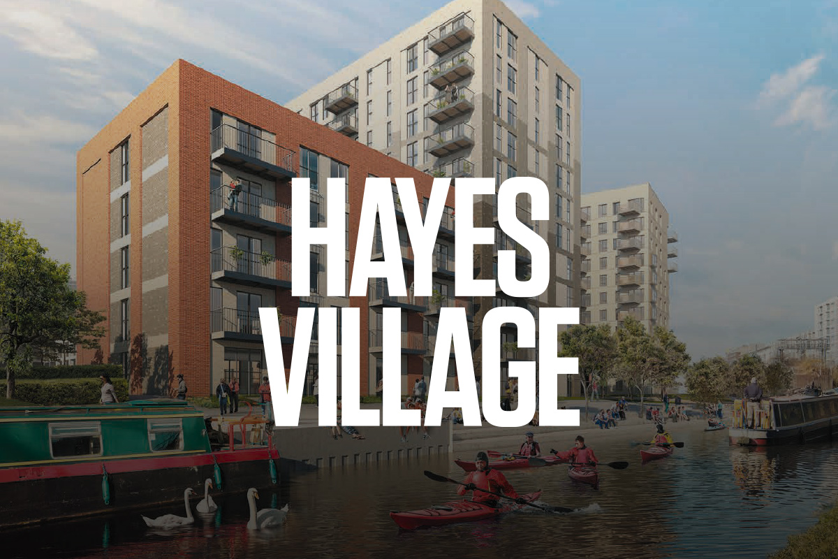 Hayes Village